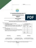 PAPER 2 SPM TRIAL 2020 (TASEK)