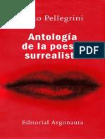 Antología de Poesía Surrealista