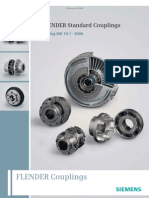 Flender Standard Coupling Catalog MD10.1 2008