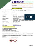 FISPQ_Álcool 70 Liquido - JM - Rev 00