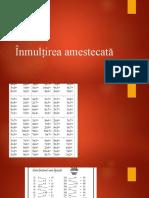 Inmultirea Amestecata - Copy - Copy
