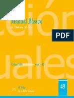 Manual básico de Historia del Arte (2018)