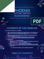 Phonix Social Media