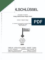 Stahlschlüssel (20 Edition 2004) ( PDFDrive )