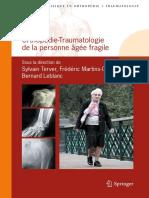 Orthopédie-traumatologie de La Personne Âgée Fragile ( PDFDrive )