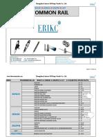 ERIKC Catalogue