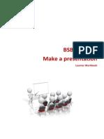 BSBCMM401 Learner Workbook V1.1