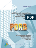 PDRB-bps