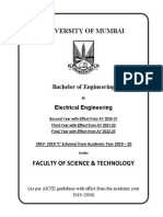 R1-Second Year-Electrical Engineering-(BE Sem-III and IV)-Teaching Scheme and Course Content (Final-Draft copy year 2020-21)-Mumbai University