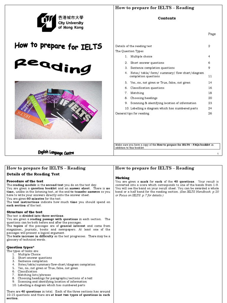 Ielts reading tips international english language testing system ielts reading tips international english language testing system question ccuart