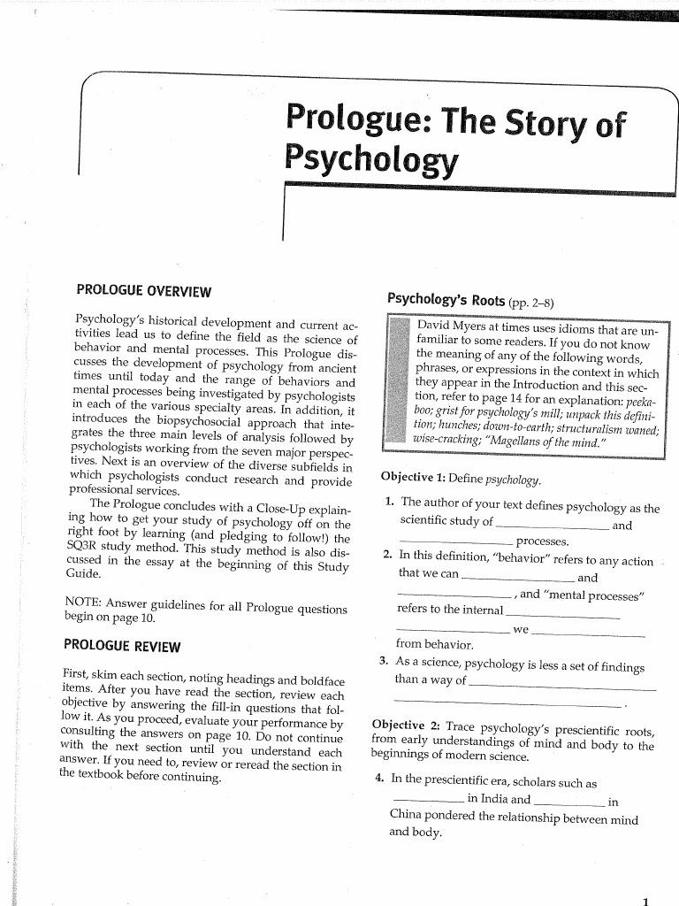 prologue rh scribd com myers ap psychology unit 4 study guide answers myers ap psychology chapter 8 study guide answers
