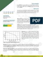 Especificação Técnica Aço AISI D6