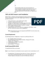 MPLAB tutorial (v6.62)