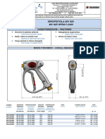 MEC MV925 TECH DATA