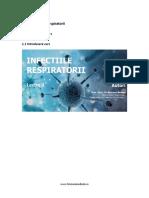 Infectii respiratorii acute la copil - 3