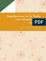 Arquitectura en La Nube - Amazo - Juan Carlos Perez Amin