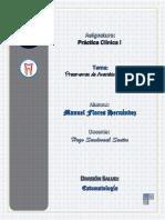 ADME Farmacocinética - Manuel FH