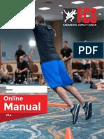 FCS Online Manual V7.4 - March 2020
