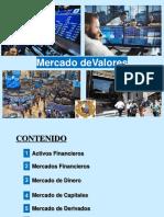 Sesion 02 MV - Mercados Financieros