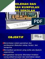 2 Prosidur Bayaran (B)
