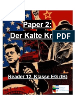 Final Reader Paper 2_ Kalter Krieg