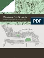 Distrito de San Sebastián