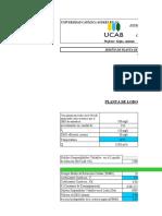 PLANTAS DE LODOS ACTIVADOS - CON OXIGENO (1)