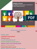 Esempi Di Didattica Inclusiva