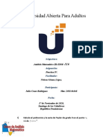 Analisi Matematico III Practica IV
