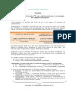 1ºAno Antropologia Filosófica Resumos Dos Textos (1)