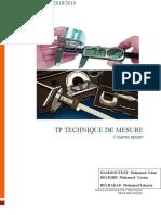 TP TDM H10