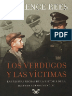 Rees, Laurence - Los verdugos y las victimas [53158] (r1.2)-PDFConverted