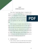metode perancangan