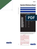 PEN00651-09 Operacion y Mtto