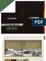 pré-fabricado de concreto Cassol