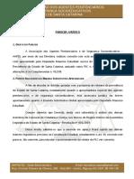 Parecer - Emenda Substitutiva - Reforma Da Previdência