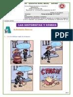 La Historieta y Comics