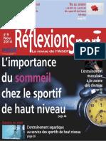 9 Reflexions Sport