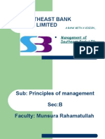Southeast Bank Limited