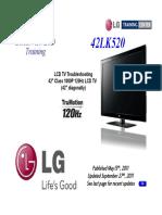 9619_LG_42LK520_42LK520-UA_Chassis_LA01U_Televisor_LCD_Manual_de_entrenamiento+diagramas