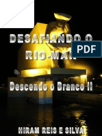 21 - Descendo o Branco - Tomo II - 352 pg