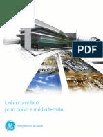 Catalogo General Eletric.