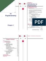 Intro to Physchrom