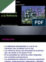 Introducción a la Refinería