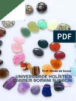 Guia Prático - As Pedras e as Cartas Ciganas