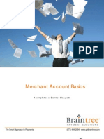 Merchant-Account