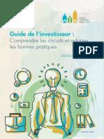 Guide de l'investisseur - Nov 2020