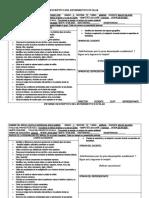 INFORME DESCRIPTIVO DEL RENDIMIENTO ESCOLAR (1) (1)