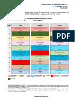 Defunciones INEGI 2020