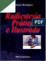 Radiestesia Prática e Ilustrada - António Rodrigues
